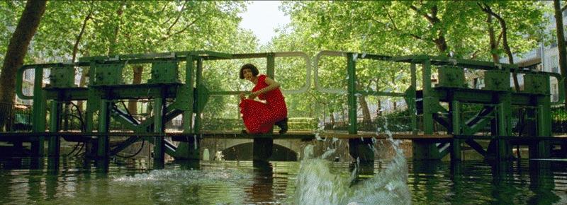 Le fabuleux destin d'AméliePoulain