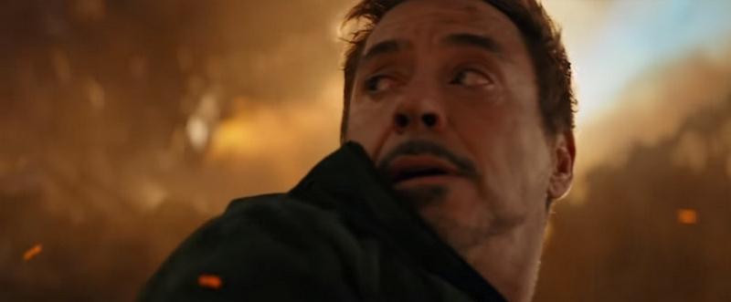 Avengers : InfinityWar