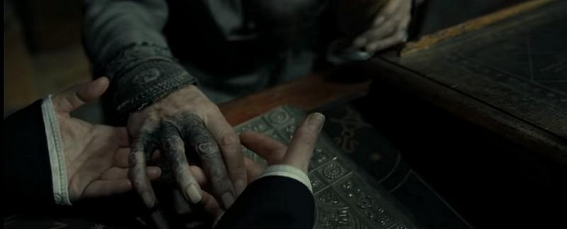 Harry Potter et les reliques de la mort – partie2