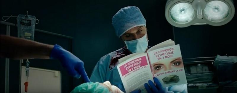 La clinique del'amour