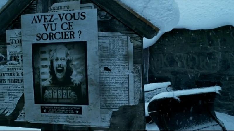 Harry Potter et le prisonnierd'Azkaban