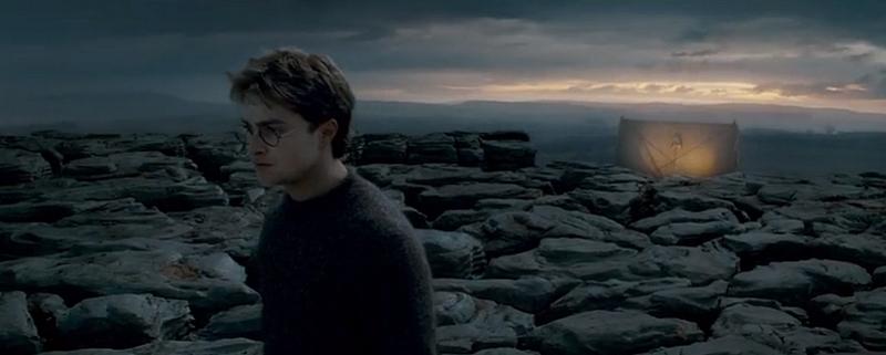 Harry Potter et les reliques de la mort – partie1