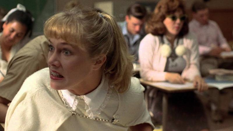 Peggy Sue s'estmariée