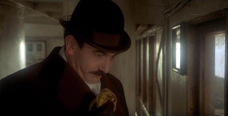 Le crime de l'Orient Express(1974)