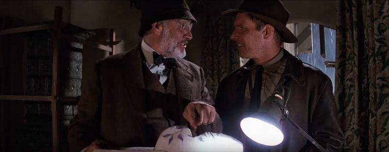 Indiana Jones et la dernièrecroisade