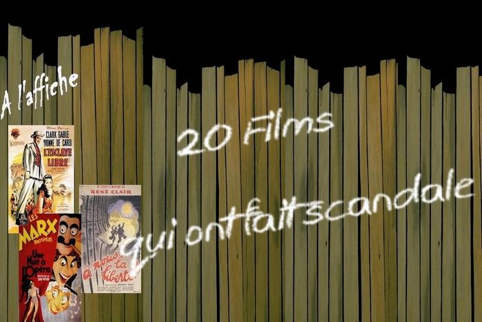 20 films qui ont faitscandale
