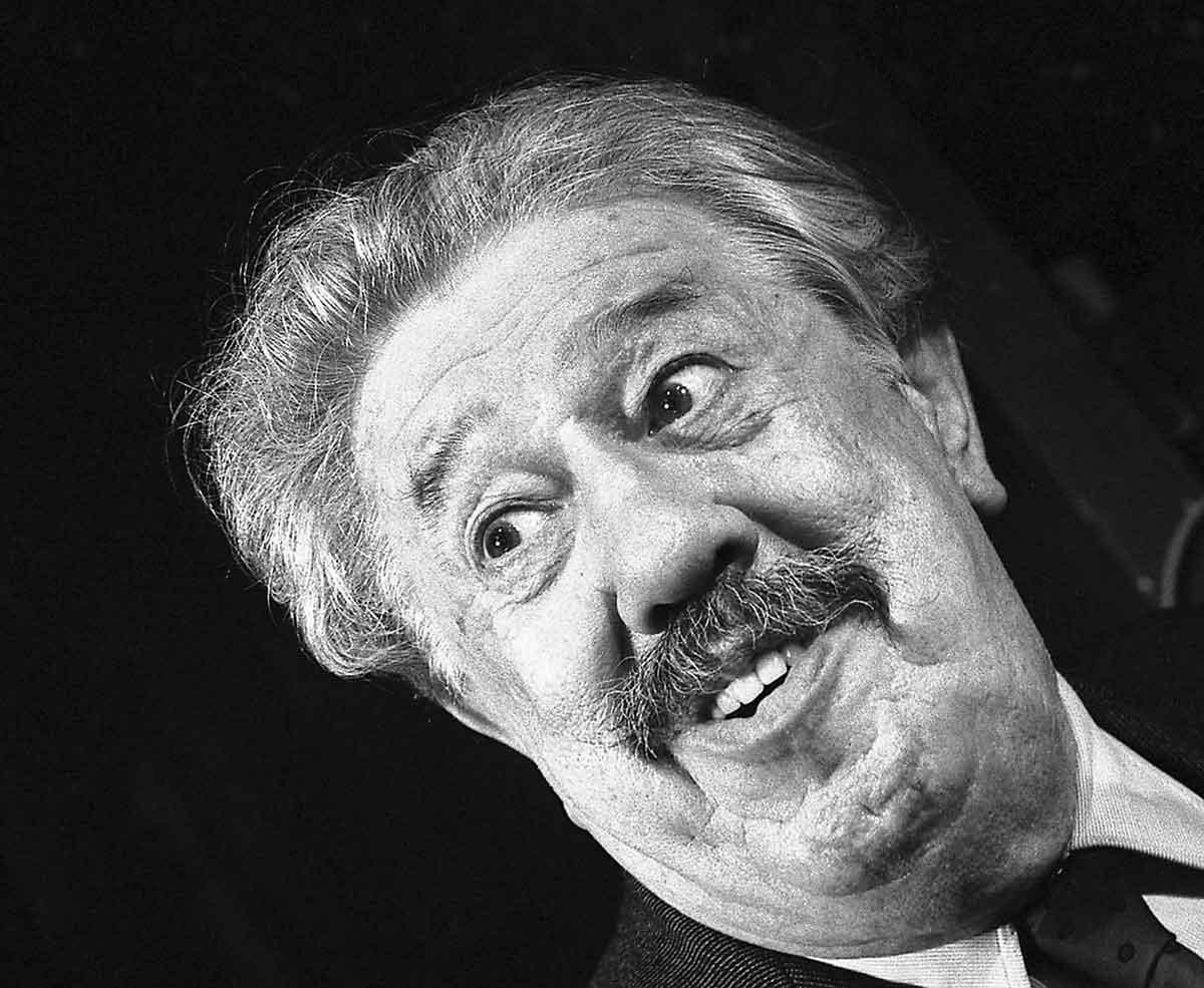 Michel Simon (1895-1975)