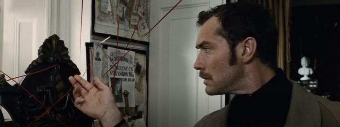Sherlock Holmes : jeud'ombres